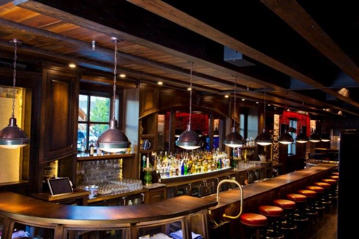 Casey's Main Bar